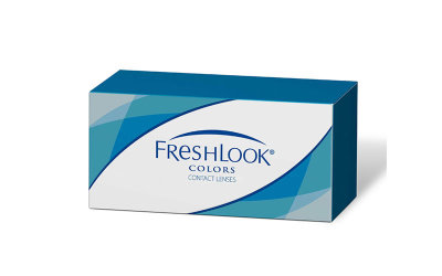 Alcon FreshLook Colors (2 линзы)