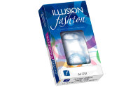 Illusion Fashion luxe (2 линзы)